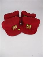 Hats, Belt Buckles & More!