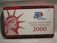 Montgomery County Coin Club Auction #9