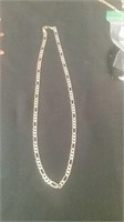 Necklace marked 14k untested take a chance