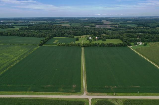 Illinois Farm & Rec Land Auction   Multi Tracts