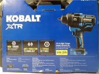 Kobalt Wrench Kit