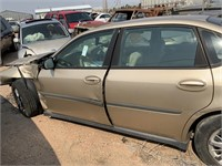 Cheyenne County Impounded Vehicles & Excess Inventory