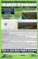 Van Dyke IA Farmland