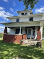 2933 Smith St., Fort Wayne, IN 46806