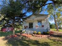 5 Acre Rural Village of Endeavor Real Estate Auction