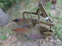Ferguson 3 pt. 2 bottom plow