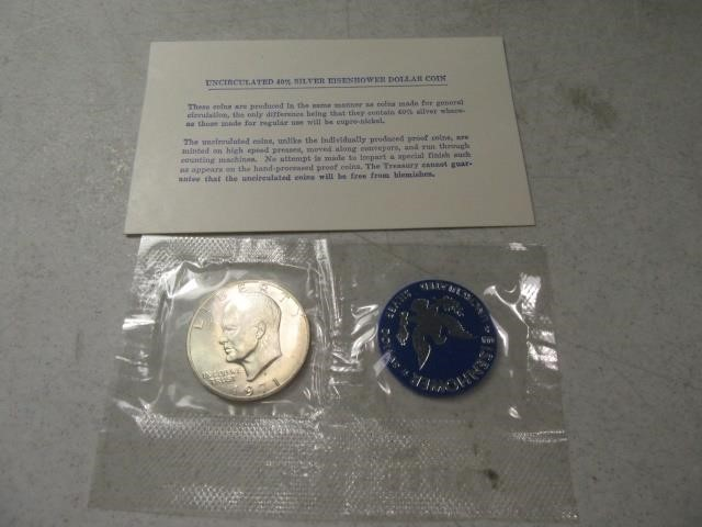 HQ Coins & Collectibles Stpltn Estate part2o3 TUES 09/21
