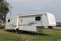 Camper Auction