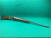Remington 721 bolt action 300 H&H with side