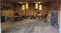 510 Lakewood Rd Estate Auction of Kingston, TN