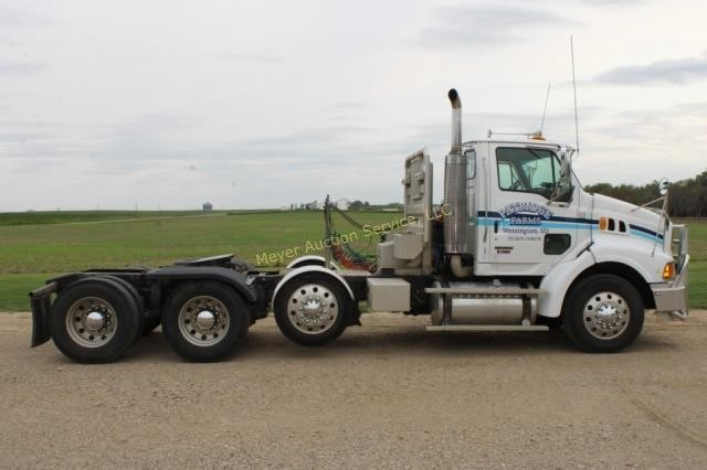 2007 Sterling Truck