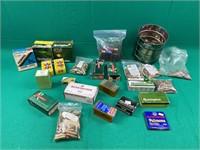 Large lot of ammunition various calibers