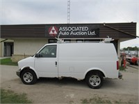 Online Auto Auction Sept 15th,2021 feat. Bell/MTS