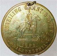Coin Gold Watch and Jewelry Auction