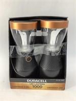 Duracell 1000 lumen LED Lanterns