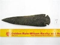 Native American Artifacts - Bennie Powell Estate Phase II