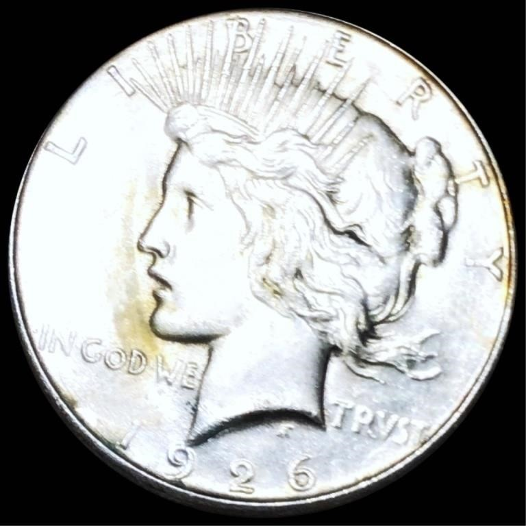 Sept 19th Hollywood Lawyer Rare Coin Sale P3