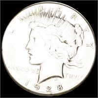 Sept 26th Hollywood Lawyer Rare Coin Sale P6