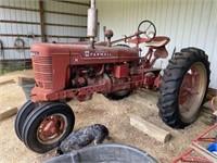 Farm Equipment   Tractors   Round & Square Baler   Auger