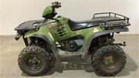 1999 Polaris 335 Sportsman ATV 4X4
