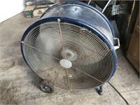 fan, works