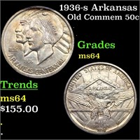 Fabulous Fall Coin Consignments Auction 1 of 6