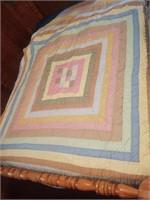 Jervis and Barbara Bradley Estate- 3 bed/1bath, full basemet