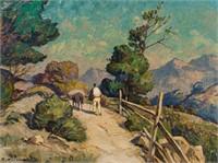 Gustave Vidal