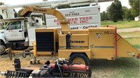 Brammer Tree Service, Inc. Close Out Auction