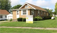 Online Only Real Estate Auction - Thompson, Iowa