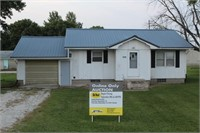 Online Only Real Estate Auction - Titonka, Iowa