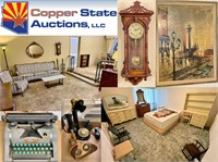 Online Moving Auction in Tempe AZ 85282 Ends Thu 9/30/21 7pm
