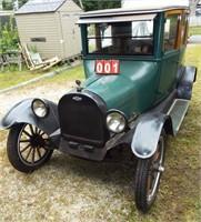 Antique Cars, Parts, Tools, Etc.