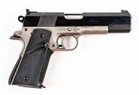 Gun  AMT 1911 Colt Ace Conversion in .22LR