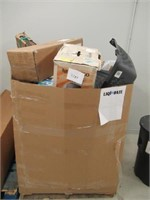 TUE SEP 14 SARNIA ONLINE AUCTION - NEW, RETURNS, SHELF PULLS