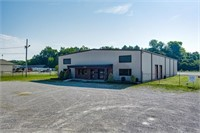 Commercial Building & 3.07+- Acres, 8,750 sq/ft, Zoned CI