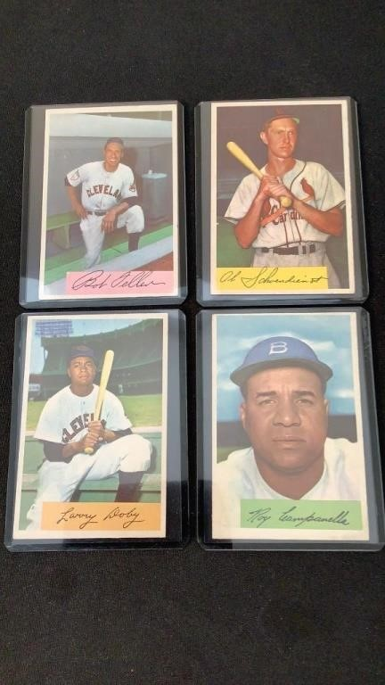 Sports cards, Sport & Entertainment Memorabilia