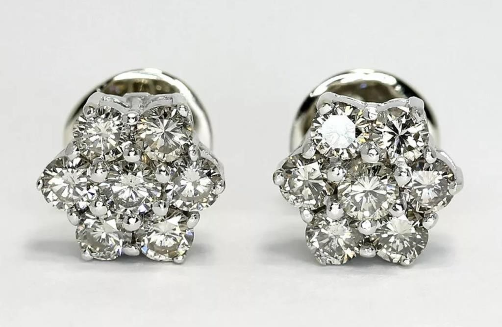 State Jewelry Auction Ends Sunday 09/19/2021