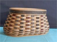 Longaberger Baskets Living Estate Auction #2