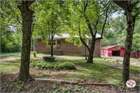 Brick Home • SW Mobile Home • 1.9 Acres