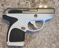 Taurus Spectrum .380 Auto Pistol Used