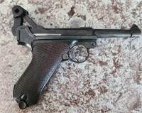 RARE Greman Luger Pistol