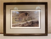 Painesville High End Auction Sterling/ Bateman Art