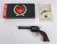 Very Clean Old Model Ruger Bearcat Pistol