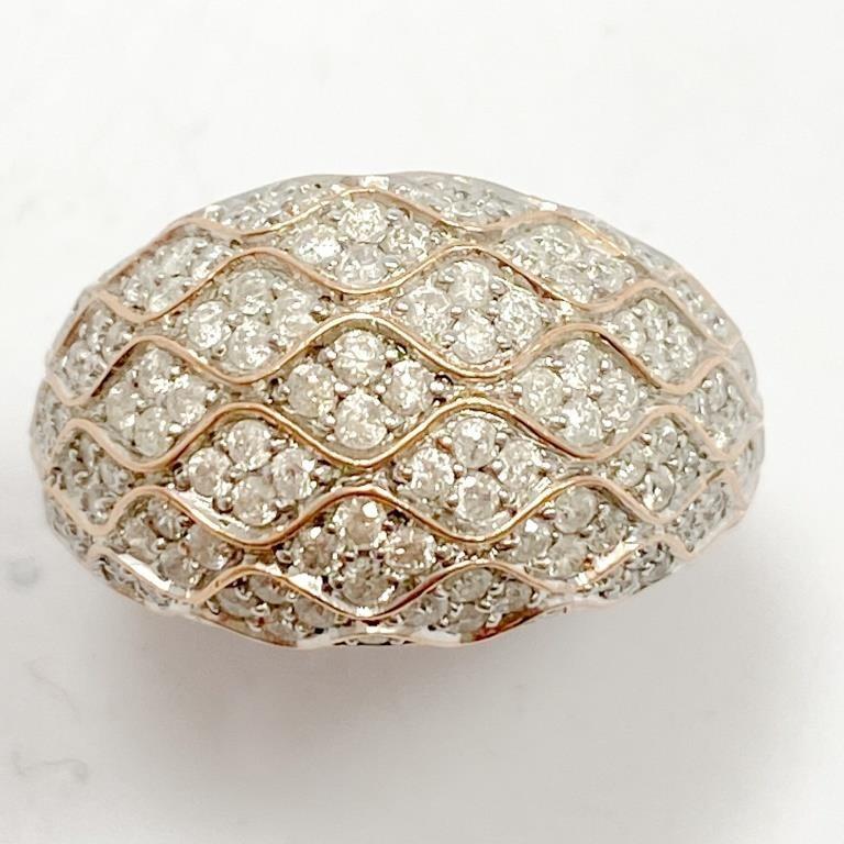 Fine Designer Jewelry, Artwork, Auto, Antique Auction