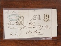 October 10th, 2021 Weekly Stamps & Collectibles Auction