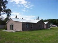 Marquette County Wisconsin Buffalo Lake Waterfront Home Onli