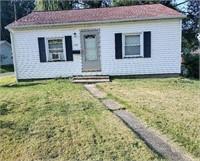 Bricker Real Estate Auction
