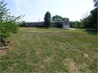 ONLINE ONLY REAL ESTATE & 15 ACRES RT VV COLUMBIA