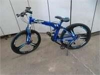 BRAND NEW MOUNTAIN BIKE AUCTION SEPT 25th at 10 am